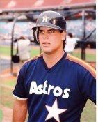 Ken Caminiti Houston Astros 8X10 Photo