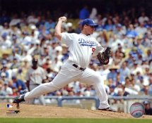 Chad Billingsley LA Dodgers 8x10 Photo