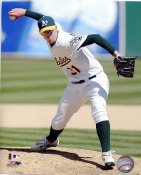 Brad Zieglerz LIMITED STOCK Oakland A's 8X10 Photo