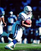 Kevin McDougal Indianapolis Colts 8X10 Photo