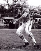 Ken Hall Houston Oilers 8X10 Photo