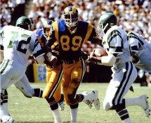 Tom Sullivan St. Louis Rams 8X10 Photo