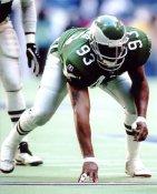 Daniel Stubbs Philadelphia Eagles 8X10 Photo