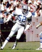 Dave Washington Detroit Lions 8X10 Photo