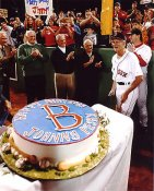 Johnny Pesky Boston Red Sox 8X10 Photo