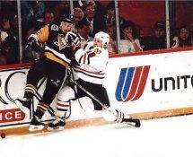 Paul Stanton Pittsburgh Penguins 8x10 Photo