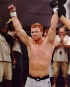 Tommy Speer Martial Arts 8x10 Photo
