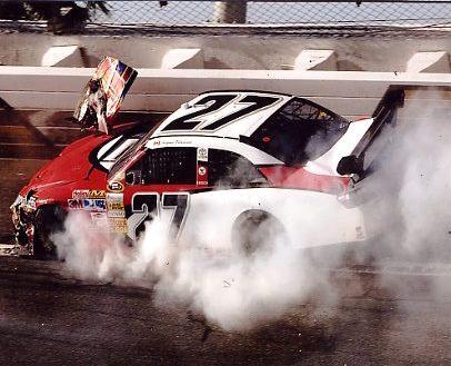 Jacques Villeneuve 8X10 Photo