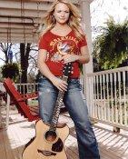 Miranda Lambert 8X10 Photo