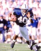 Stephen Pitts Nittany Lions 8X10 Photo