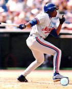 Wilton Guerrero LIMITED STOCK Montreal Expos 8X10 Photo