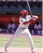 Michael Bourn Philadelphia Phillies 8X10 Photo