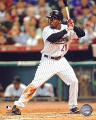 Michael Bourn Houston Astros 8X10 Photo