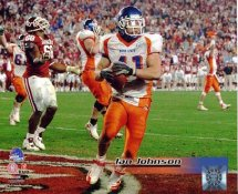 Ian Johnson Boise State 8X10 Photo