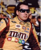 Kurt Busch Racing 8x10 Photo