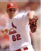 PJ Walters St. Louis Cardinals 8X10 Photos