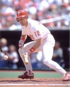 Mickey Morandini Philadelphia Phillies 8X10 Photo