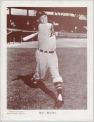 Ray Boone Limited Stock Rare Original Paper Sports Pix 81/2X11 Photo