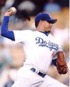 Elmer Dessens LA Dodgers 8X10 Photo