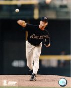 Matt Mantei G1 Limited Stock Rare Diamondbacks 8X10 Photo