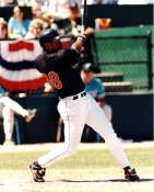 Albert Belle Limited Stock Rare Orioles  8X10 Photo