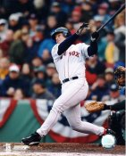 Shea Hillenbrand G1 Limited Stock Rare Red Sox 8X10 Photo