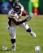 Brandon Marshall Denver Broncos 8X10 Photo