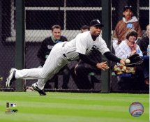 Jermaine Dye LIMITED STOCK Chicago White Sox 8X10 Photo