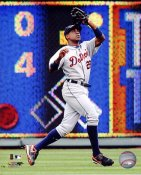 Curtis Granderson LIMITED STOCK Detriot Tigers 8X10 Photo