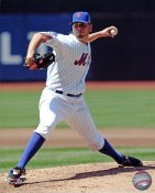 Oliver Perez New York Mets 8X10 Photo