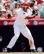 Chone Figgins Anaheim Angels 8X10 Photo
