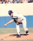 Dave Righetti LIMITED STOCK New York Yankees Glossy Card Stock 8X10 Photo