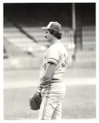 Rollie Fingers G1 Limited Stock Rare Brewers 8X10 Photo