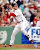 Dustin Pedroia LIMITED STOCK Boston Red Sox 8x10 Photo