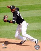 Alexei Ramirez LIMITED STOCK Chicago White Sox 8x10 Photo