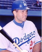 Eric Karros Los Angeles Dodgers 8X10 Photo
