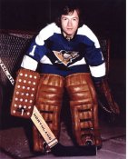 Jim Rutherford Pittsburgh Penguins 8x10 Photo