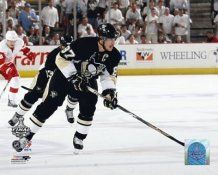 Sidney Crosby Game 3 Stanley Cup Finals Penguins 8x10 Photo