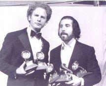 Paul Simon & Art Garfunkel 8X10 Photo