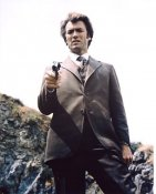 Clint Eastwood 8X10 Photo