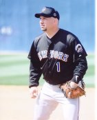 Garth Brooks NY Mets 8X10 Photo