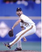 Doug Drabek Pittsburgh Pirates 8X10 Photo