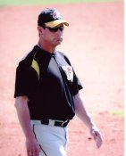 John Russell LIMITED STOCK Pittsburgh Pirates 8X10 Photo
