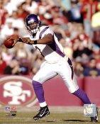 Tarvaris Jackson Minnesota Vikings 8X10 Photo  LIMITED STOCK