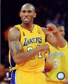 Kobe Bryant Game 1 NBA Finals 2009 LIMITED STOCK Los Angeles Lakers 8x10 Photo