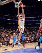Pau Gasol Game 2 NBA Finals 2009 Los Angeles Lakers 8x10 Photo LIMITED STOCK