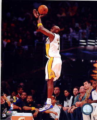 Lamar Odom Game 2 NBA Finals 2009 Los Angeles Lakers 8x10 Photo LIMITED STOCK