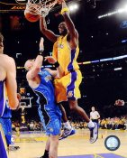Lamar Odom Game 1 NBA Finals 2009 Los Angeles Lakers 8x10 Photo LIMITED STOCK