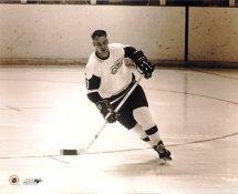 Gordie Howe Detroit Red Wings 8x10 Photo