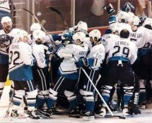 Mighty Ducks of Anaheim 8x10 Photo